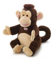 Мягкая игрушка Trudi Обезьяна 25см 29967