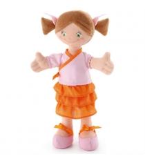 Мягкая кукла Trudi в кимоно 30см 64427