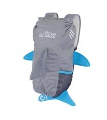 Универсальный рюкзак Trunki Акула 0102-GB01