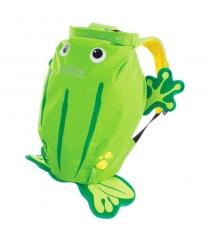 Детский пляжный рюкзак Trunki Лягушка 0110-GB01