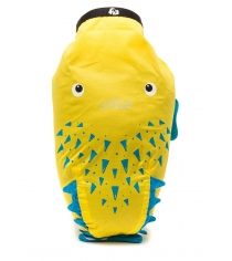 Рюкзак Trunki для бассейна и пляжа Рыба пузырь желтый 0111-GB01