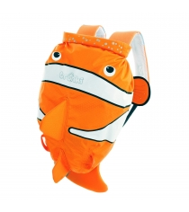 Рюкзак Trunki для бассейна и пляжа Рыба клоун 0112-GB01