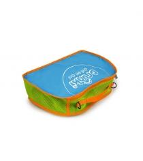Детская сумка Trunki для хранения голубая 0305-GB01