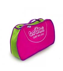 Сумка для хранения Trunki розовая 0308-GB01