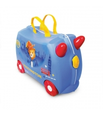 Детский чемодан Trunki Медвежонок Паддингтон 0317-GB01