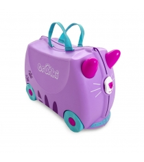 Детский чемодан на колесиках Trunki Котенок Кейси 0322-GB01