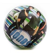 Мяч Unice Джонас Бразерс 15 см UN 1125