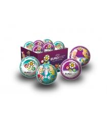 Мяч Unice Евро 2012 15 см UN 1307
