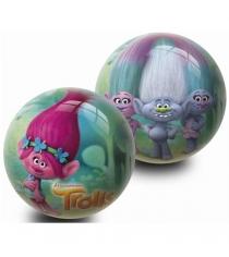 Мяч Unice Тролли 23 см UN 2550
