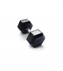 Гантель гексагональная Original Fit.Tools 20 кг FT-HEX-20