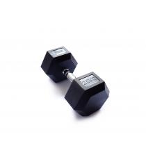 Гантель гексагональная Original Fit.Tools 25 кг FT-HEX-25