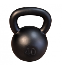 Гиря Body Solid 18,1 кг KB40