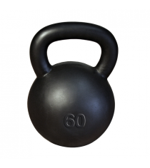 Гиря Body Solid 27,2 кг KB60