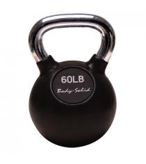 Гиря Body Solid 27,2 кг KBC60
