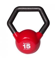Гиря Body Solid 6,8 кг KBL15
