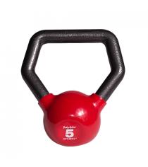 Гиря Body Solid 2,3 кг KBL5
