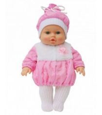 Кукла малышка 3 девочка Весна В1924