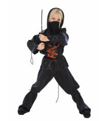 Карнавальный костюм для мальчика Вестифика Ниндзя р.116-122