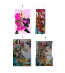 Набор одежды для кукол виана Виана 128.31