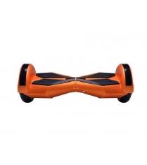 Гироскутер Viptoys E15 оранжевый