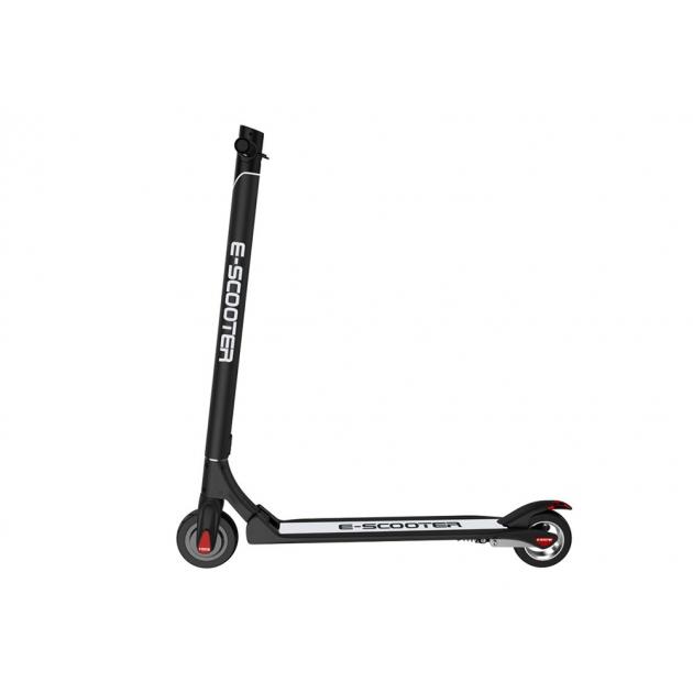 Электросамокат Viptoys e scooter черный