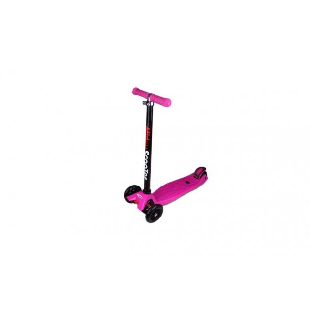 Самокат Viptoys Midou C 4 розовый