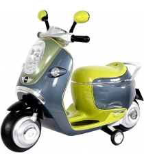 Viptoys mini scooter e concept W388 салатовый