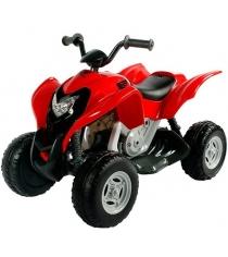 Viptoys квадроцикл W420 красный