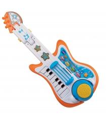 Музыкальная игрушка Vtech 3 в 1 Моя гитара 80-141926