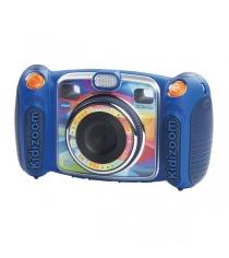 Цифровая камера Vtech Kidizoom Duo голубая 80-170803