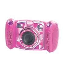 Цифровая камера Vtech Kidizoom Duo розовая 80-170853