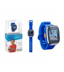 Детские наручные часы Vtech Kidizoom Smartwatch DX синие 80-171600