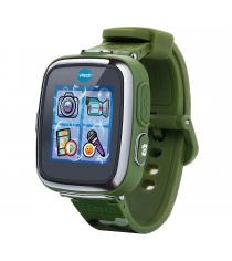 Детские наручные часы Vtech Kidizoom Smartwatch DX камуфляжные 80-171673