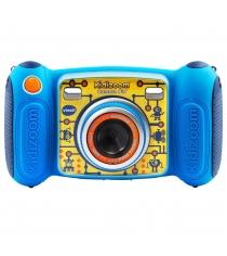 Цифровая камера Vtech Kidizoom Pix голубая 80-193600