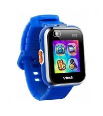 Детские наручные часы kidizoom smartwatch dx2 синие Vtech 80-193803