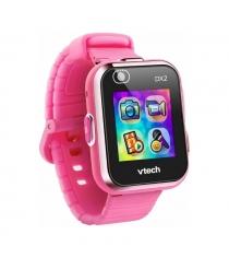Детские наручные часы kidizoom smartwatch dx2 розовые Vtech 80-193853