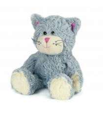 Игрушка грелка Warmies cp-cat-31 кот синий