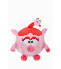 Игрушка грелка Warmies sme-pig-1 смешарики нюша