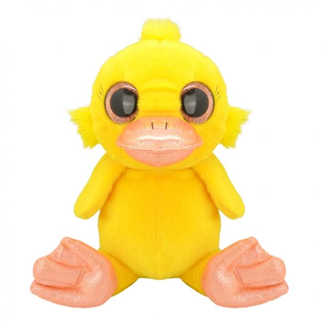 Мягкая игрушка утенок 15 см Wild planet K7850