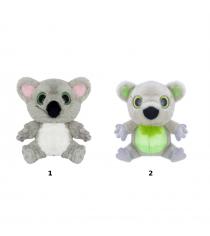 Мягкая игрушка orbys коала 15 см Wild planet K7857