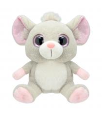 Мягкая игрушка мышка маленькая 19 см Wild planet K7863...