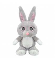 Мягкая игрушка зайчик 15 см Wild planet K7865
