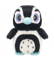 Мягкая игрушка пингвиненок 15 см Wild planet K8162