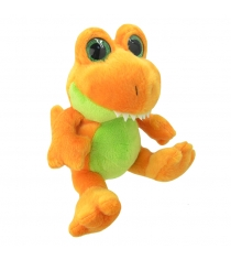 Мягкая игрушка orbys динозавр тирекс 20 см Wild planet K8163...