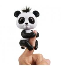 Интерактивная панда fingerlings дрю 12 см звук WowWee 3564