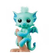 Интерактивная игрушка fingerlings дракон ноа 12 см Wowwee 3582
