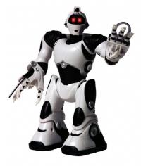 Игрушка Wowwee 8191 мини робот робосапиен v2