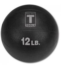 Тренировочный мяч 5.4 кг 12lb Body-Solid BSTMB12