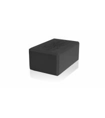 Блок для занятий йогой Original Fit.Tools FT-BLACK-BLOCK