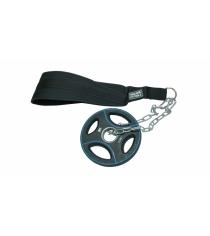 Нейлоновый ремень для подвешивания отягощений к поясу Original Fit.Tools FT-BLT02-NLN